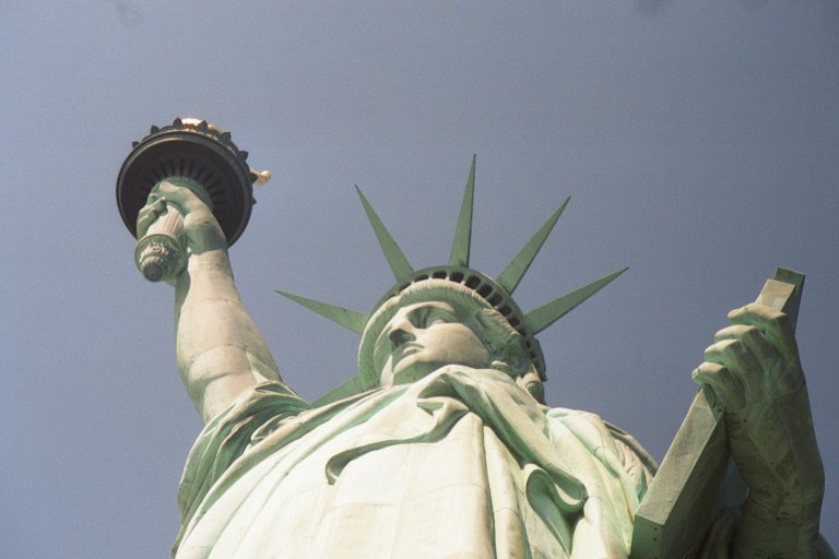 Travel NYC with Lonely Planet's Free City Guide, IMG Cred: WikiMedia Commons