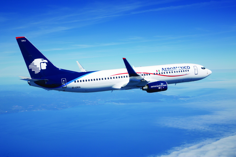 Aeromexico Will Spend 1 Billion On New Planes By 2012