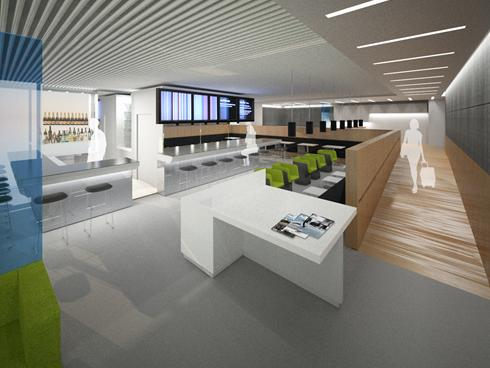 Future AirSpace Lounge Space, IMG Cred: USA Today