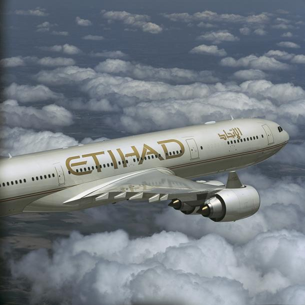 Etihad Airways Cancels Order for Boeing Jets