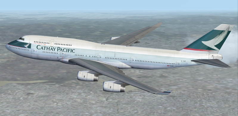 Cathay Pacific reduces flights to Tokyo, Japan