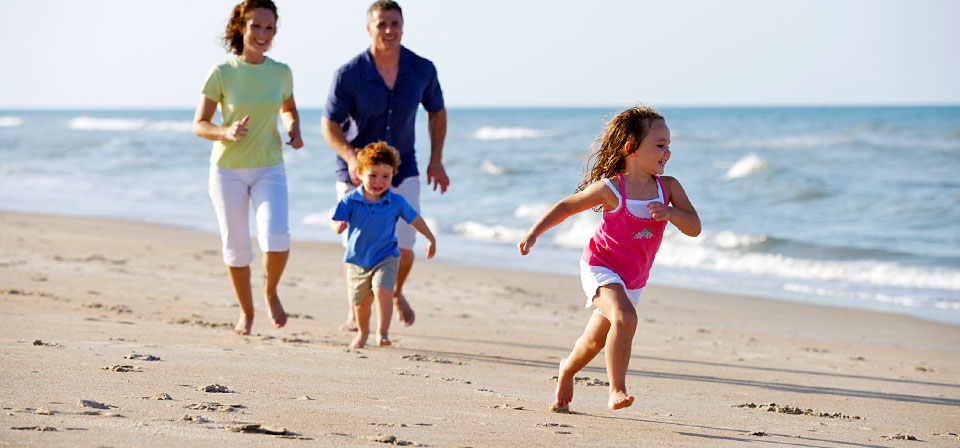 Five Tips For A Successful Family Vacation Miles Away