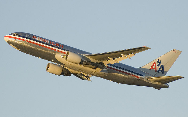 American Airlines' new boarding policy is not popular with everyone (Image: Wikimedia)
