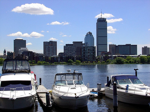 10 Interesting Things to Do in Boston: Flickr, Luis F. Franco