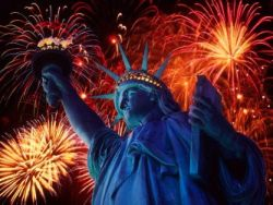 Statue of Liberty to Close for a Year-Long Renovation, IMG Cred: Breaking Travel News
