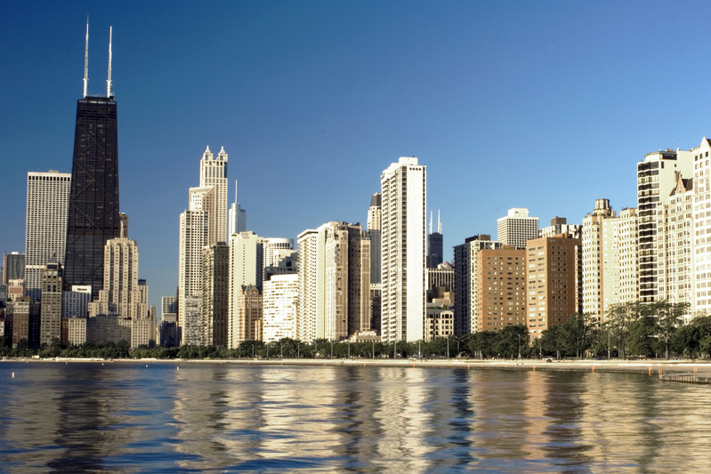 Chicago is home to five AAA-Five Diamond restaurants (Image: Fareportal Image Gallery)