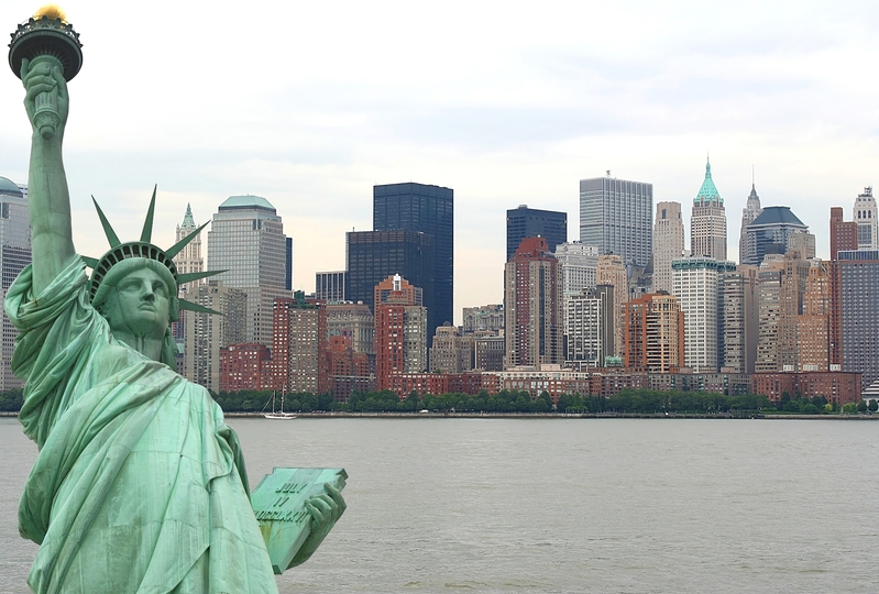 Family Travel: Statue of Liberty and Ellis Island