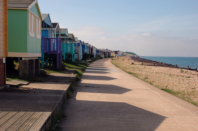 London's Best Beach Day Trips, IMG Cred: Chris Osburn