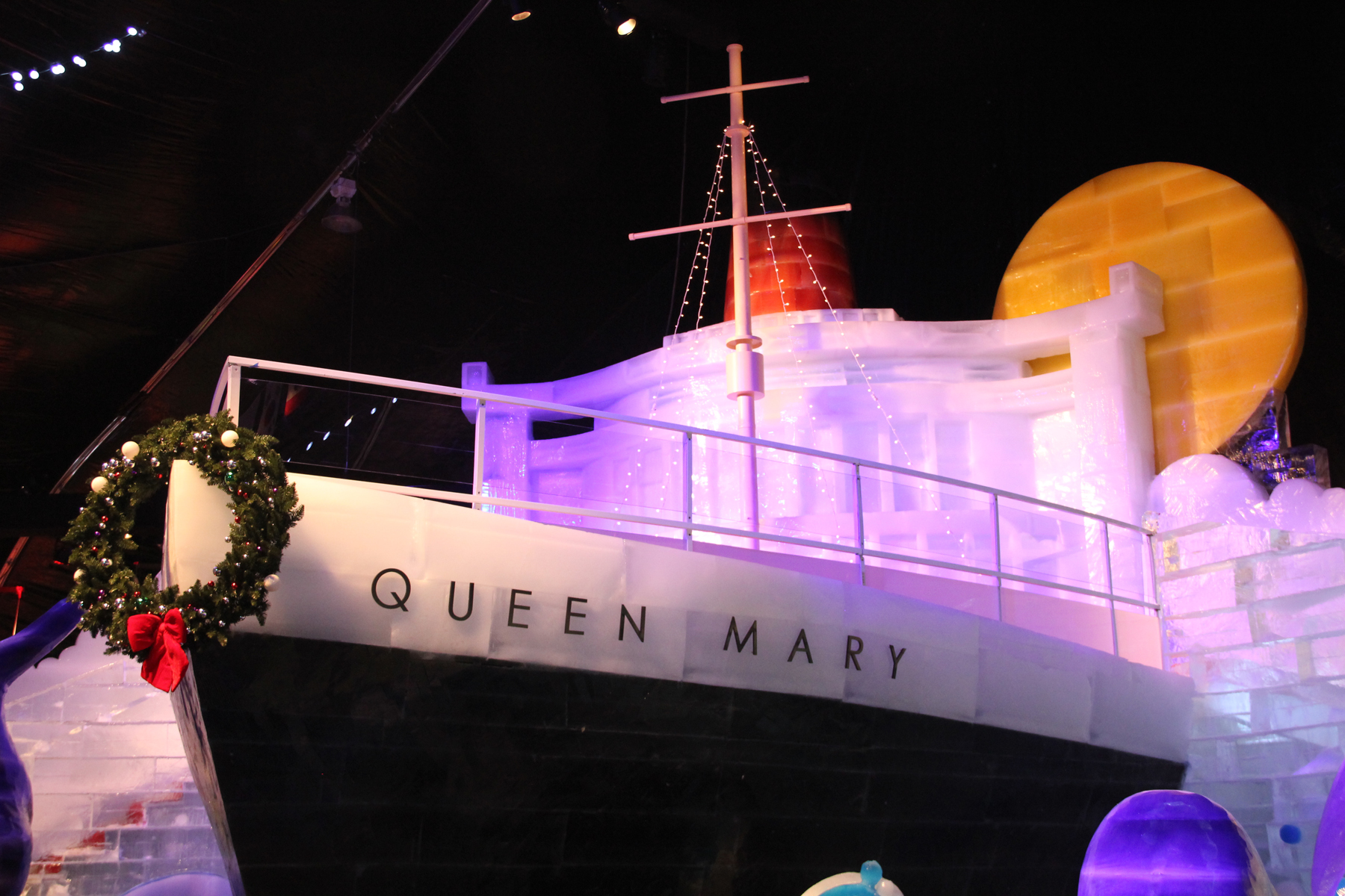 Family Travel: Hop Aboard the Queen Mary in Los Angeles