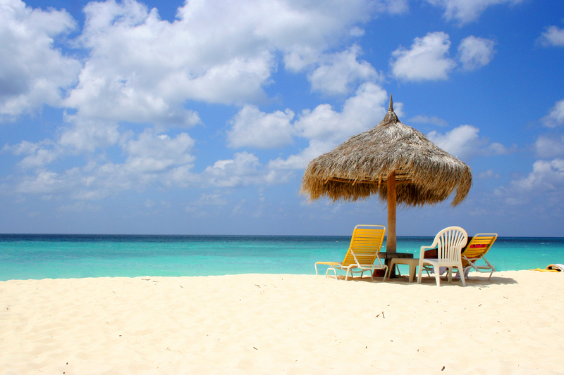 best Beaches in Aruba