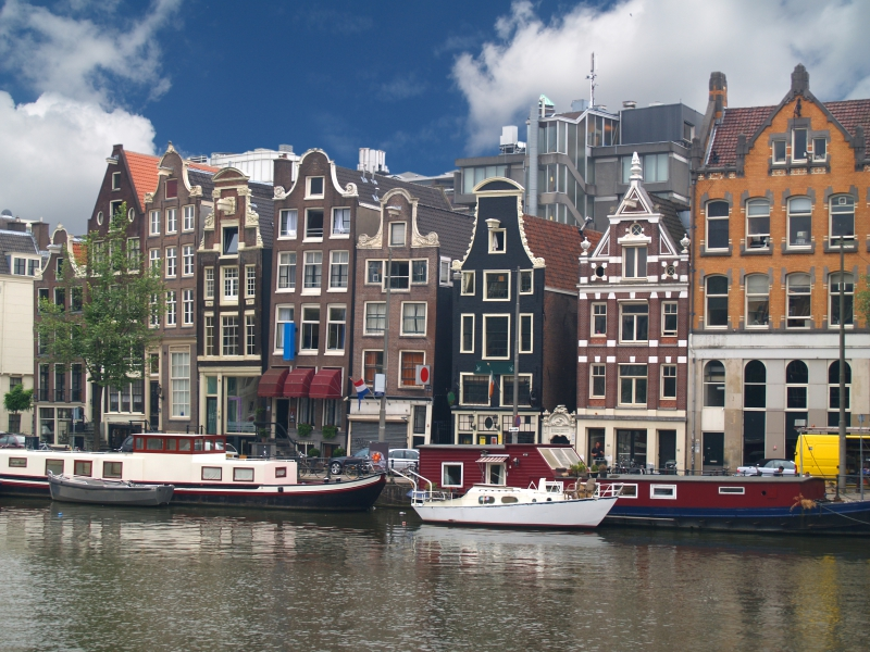 Five Tips to Affordable Amsterdam