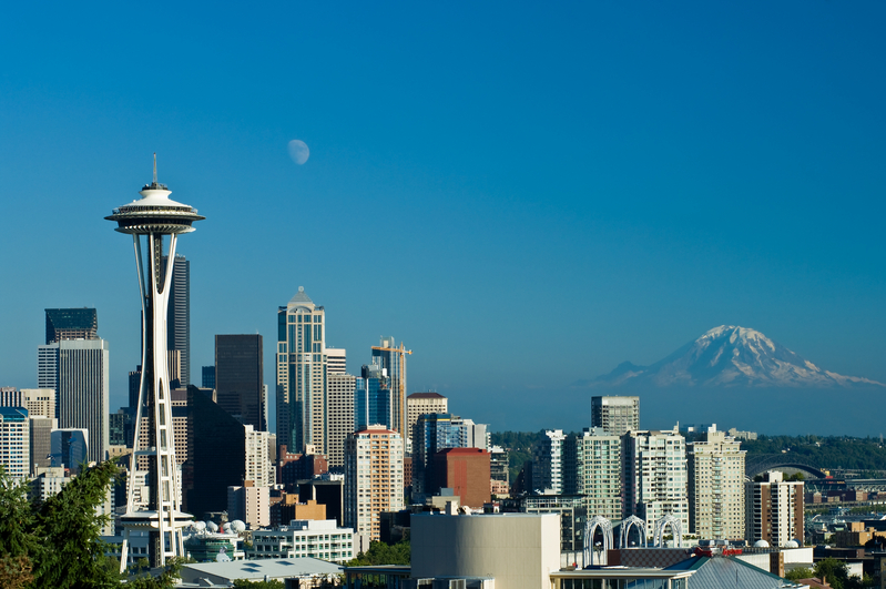 Family Travel: Seattle with Kids