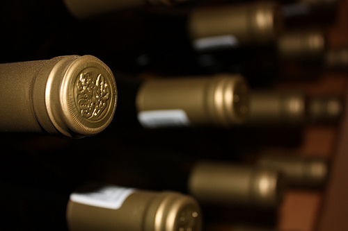 Wine Travel: When to Get the Expensive Bottle, Flickr: shodan