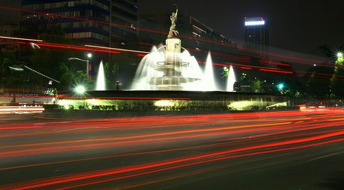 Photographic Tour of Mexico City, Flickr: anirudhkoul