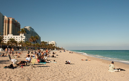 Five Delicious Mini Summer Itineraries to do in Greater Fort Lauderdale, Flickr: majuzinha