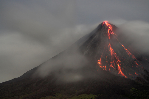 Five Volcanoes to See in Costa Rica, Flickr: clearlyambiguous
