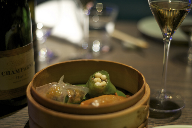 Four Great Restaurants for Celebrating Chinese New Year in London, IMG Cred: Chris Osburn