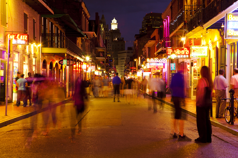 Four Cultural Things to do in New Orleans