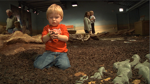 Family Travel: Chicago Children's Museum, Flickr: familytravelck