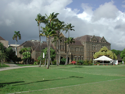 Family Travel: Visiting the Bishop Museum in Hawaii, Flickr: nostri-imago