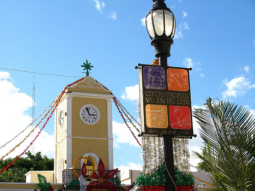 Summer Festivals in San Jose del Cabo. Photo Credit: Jasperdo