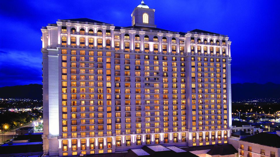 Are You Ready for Luxury in Salt Lake City?. Photo credit: The Grand America Hotel