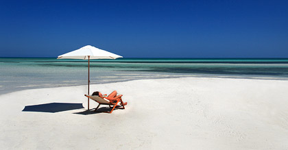 Aruba the perfect place to spend your holiday