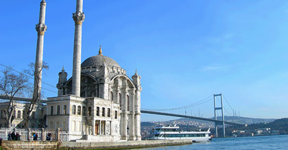 Cheap Istanbul Vacation Packages
