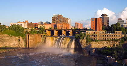 Cheap Rochester Vacation Packages