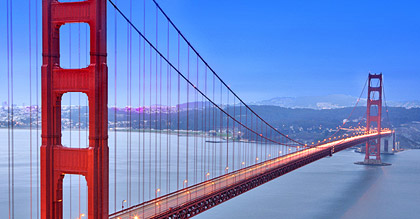 Cheap San Francisco Vacation Packages