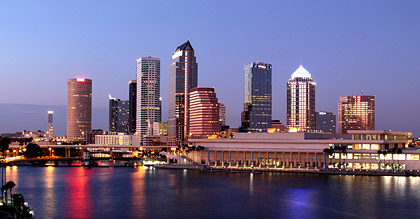 Cheap Tampa Vacation Packages