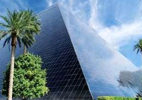 Luxor Hotel And Casino Packages