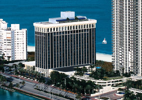 Miami Beach Resort Packages