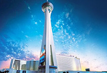 Stratosphere Hotel & Casino Packages