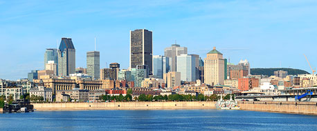 Fly with Air Canada to Featured Destination: Montreal