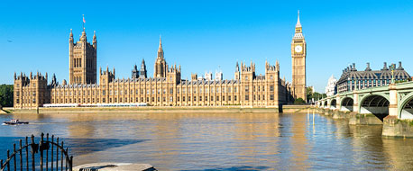 Fly with British Airways to Featured Destination: London