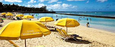 Fly with Hawaiian Airlines to Featured Destination: Honolulu