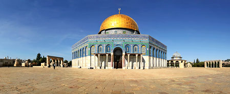 Fly with Arkia Israeli Airlines to Featured Destination: Jerusalem