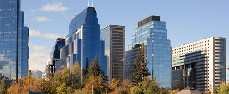 Fly with Lan Airlines to Featured Destination: Santiago