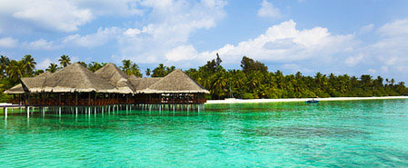 Fly with Maldivian Airlines to Featured Destination: Maldives