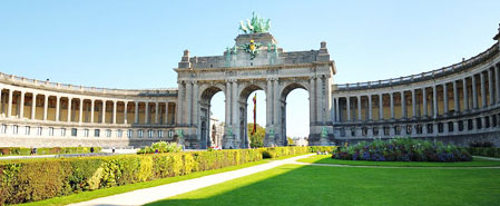 Fly with Brussels Airlines to Featured Destination: Brussels