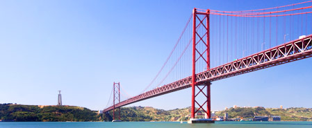 Fly with TAP Portugal to Featured Destination: Lisbon