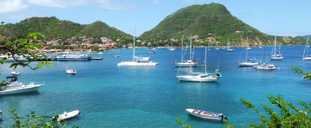 Fly with Air Caraibes to Featured Destination: Guadalupe