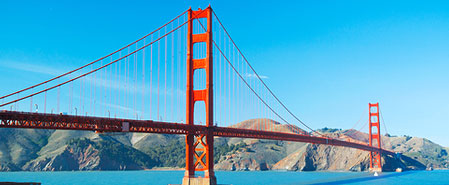 Fly with US Airways to Featured Destination: San Francisco