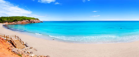 Fly with Monarch Airlines to Featured Destination: Minorca