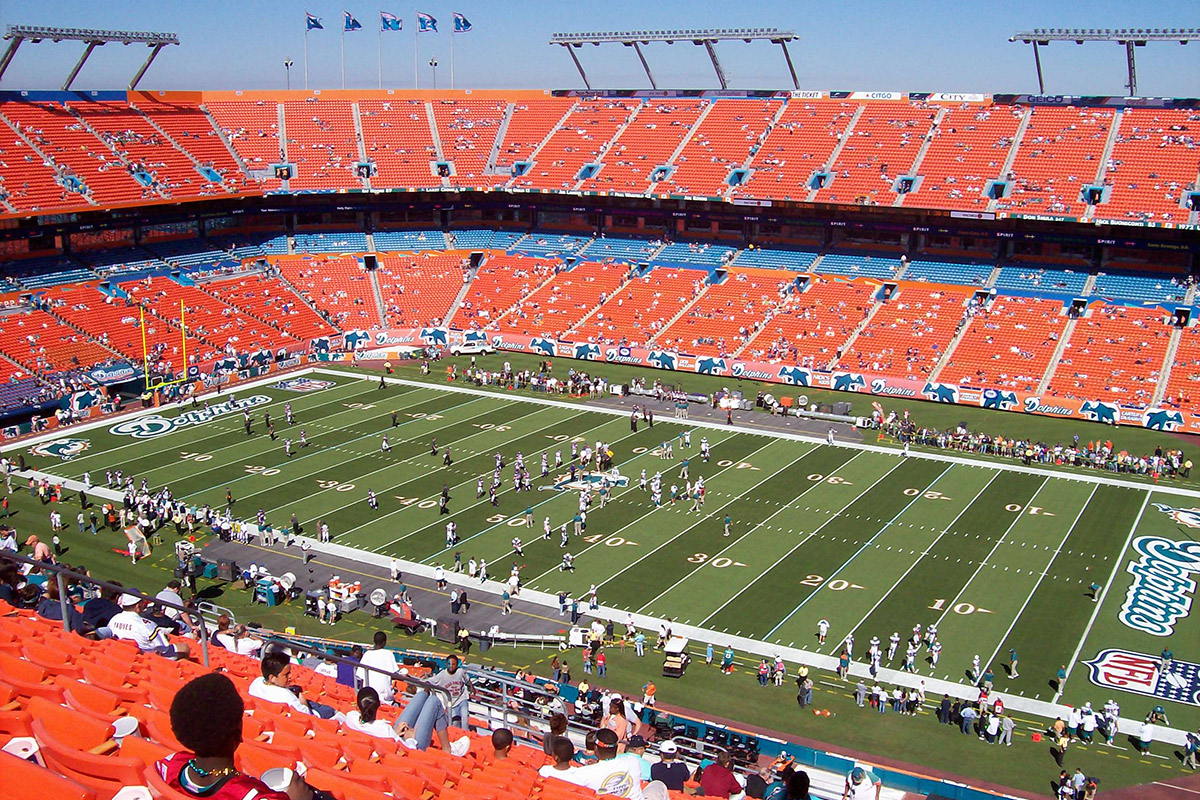 A Sports Lover's Guide To Miami