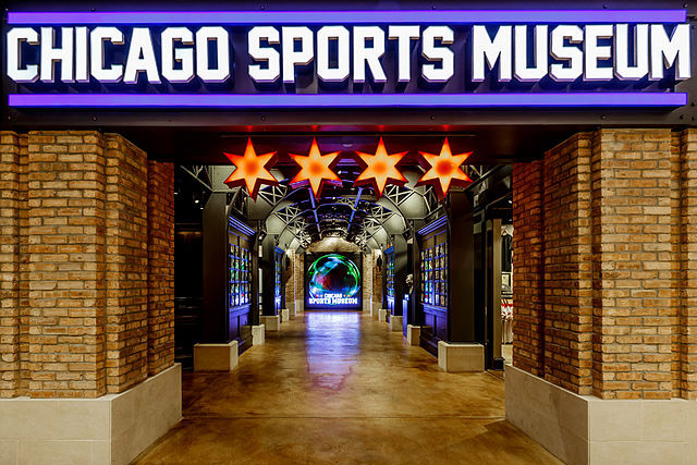 Your Ultimate Chicago Sports Guide