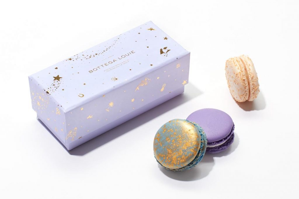 Bottega Louie Macaroons