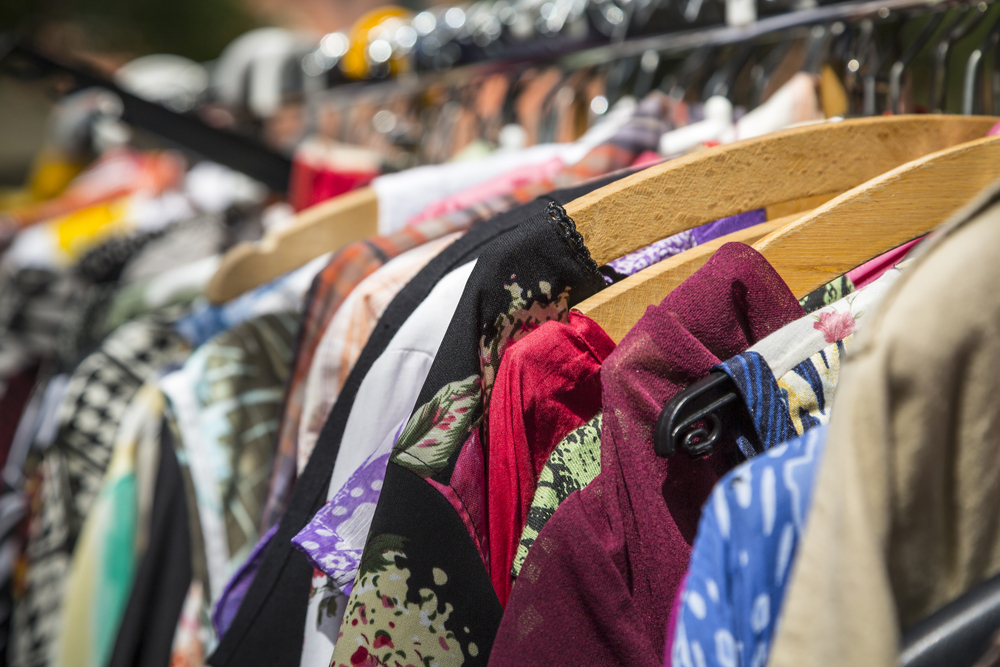 Where to Thrift Shop in Los Angeles
