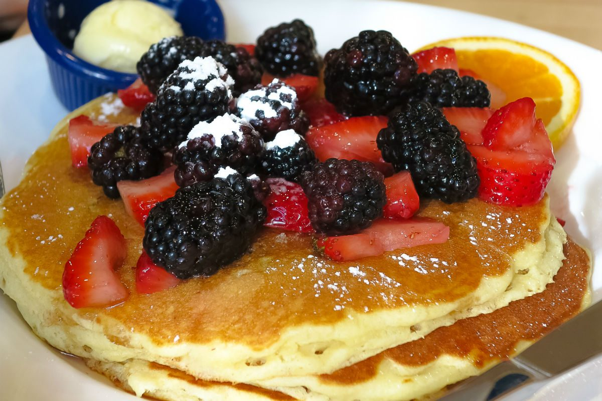 Best Breakfast Spots In Chicago
